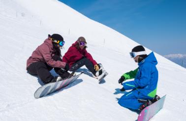 Go Snow 2019 Group Lessons Lr 5