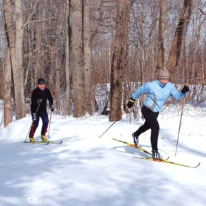 Cross Country Ski 2