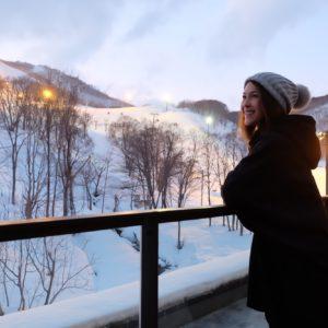ประทับใจกับวิวสวยๆของลานสกี