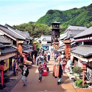 Jidaimura