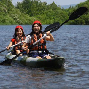 Kayak 3