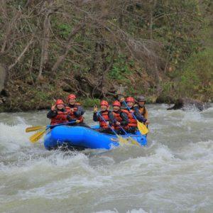 Nac Spring Rafting 1