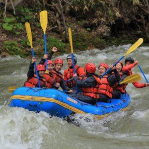 Nac Spring Rafting 2