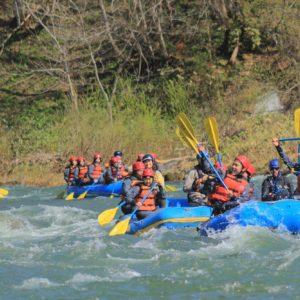 NAC Rafting 1