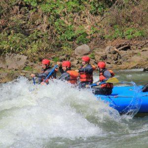 NAC Rafting 2