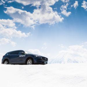 Sky Express Winter Cx8 3