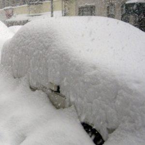 Snow Car 2