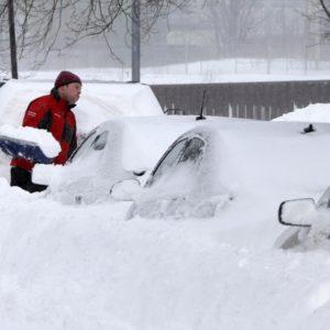 Snow Car 3