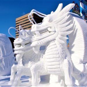 Snow Festival 1