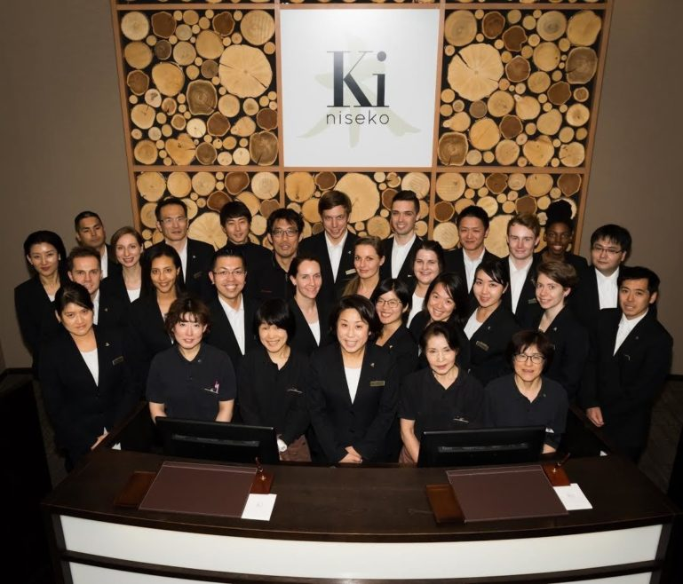 Ki Job Ad Photo