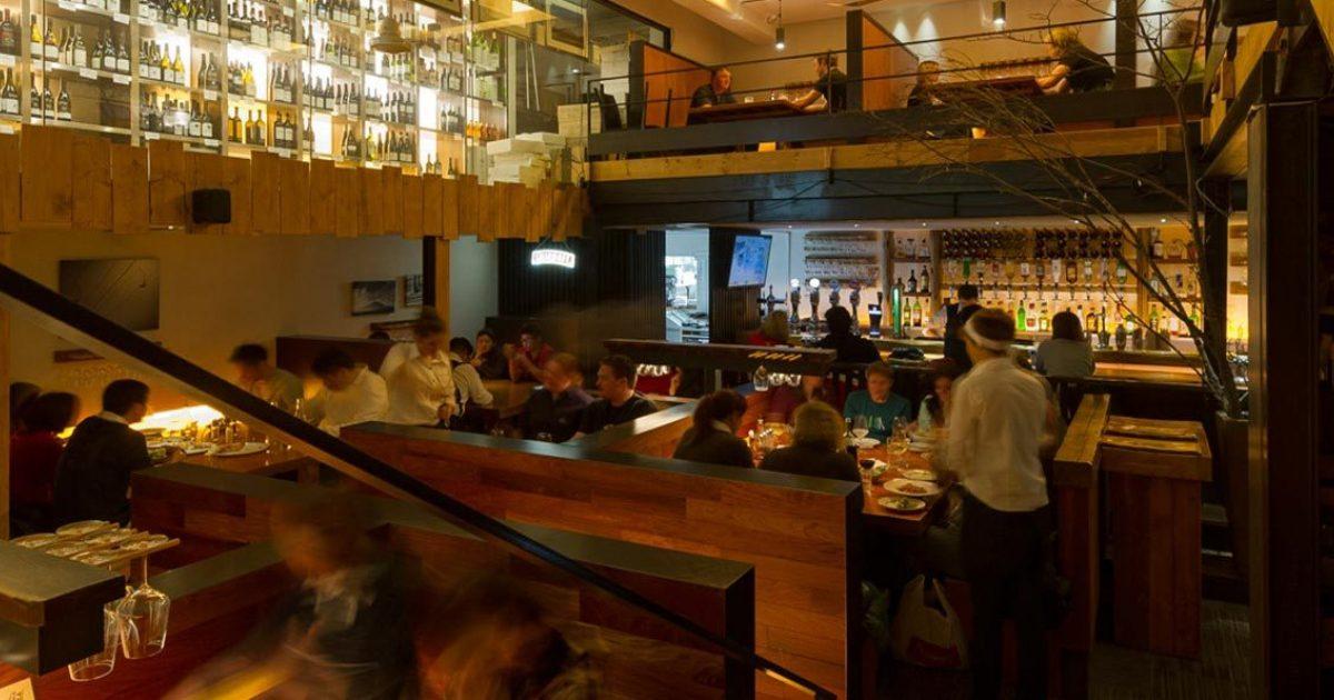 Restaurant Guide And Bookings Ki Niseko