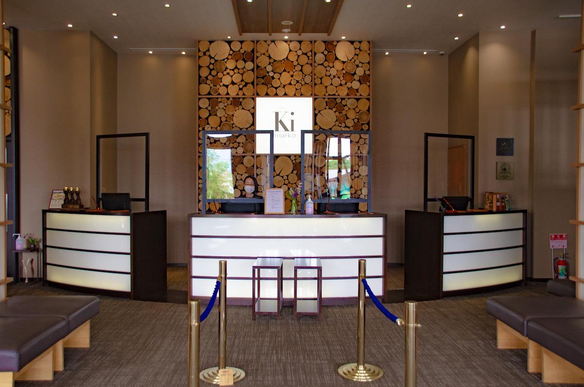 Covid lobby