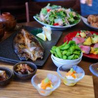 Niseko feast02
