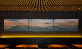 杏ダイニングのレストラン
