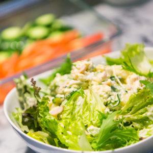 料理例-サラダ