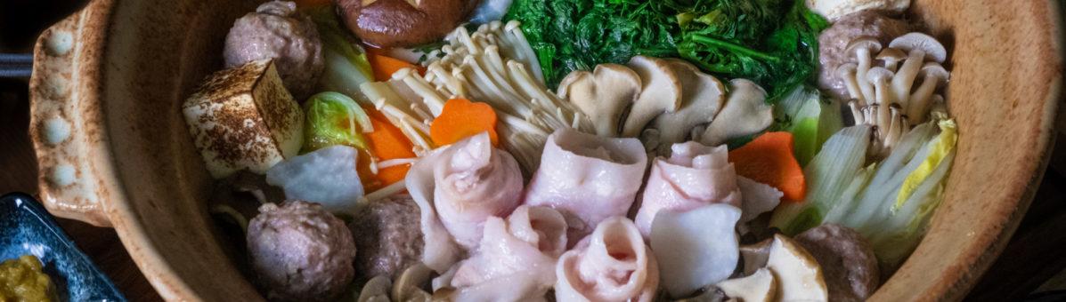 Foodworks Nabe Lr 8455