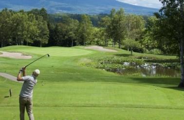 Golf in Niseko