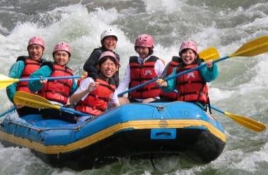 rafting-water-activities