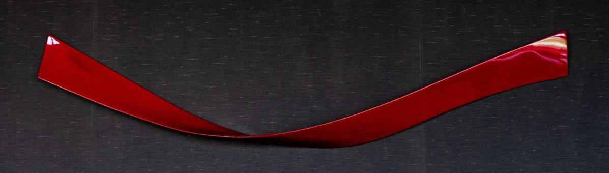 An Dining Red Sculptures Lr 805