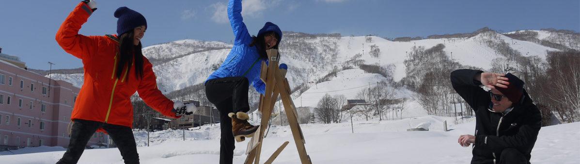 Snowater Hero