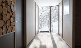 Corridor View