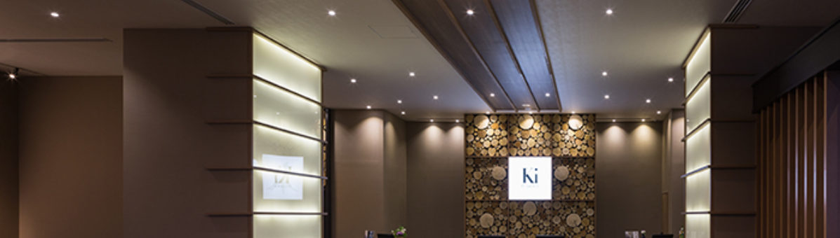 Ki lobby