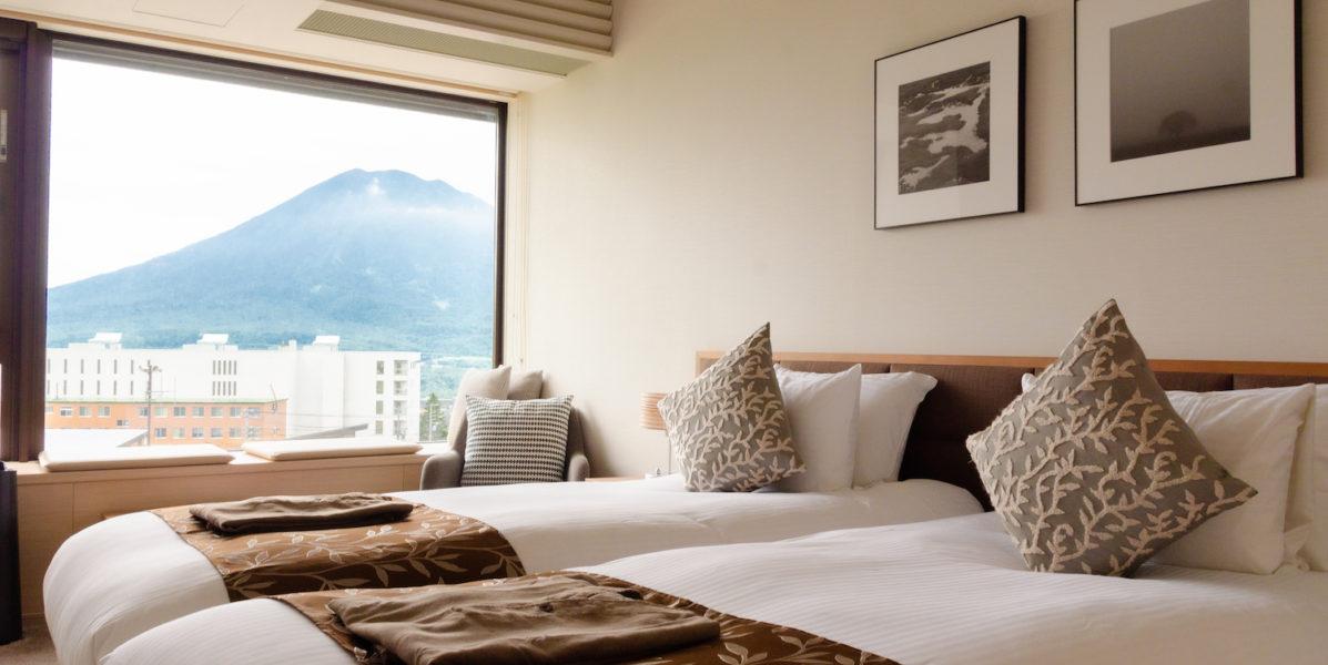 KN Hotel Room Yotei Side DSC 0155