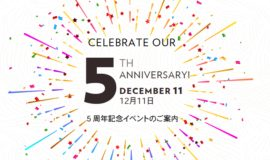 Ki Niseko 5Th Year Anniversary