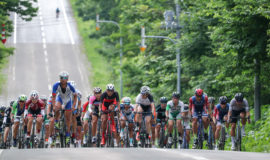 Niseko Classic Race on the Hill