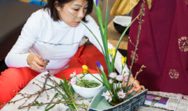 Ki Niseko Flower Making Workshop Lr 9
