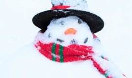 Snowman 12 16 17