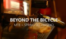 Beyond The Bicycle