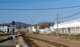 kutchan-station