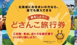 premium-ticket-hokkaido visual
