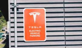 Tesla Sign Low Res 1