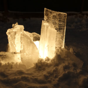 Otaru Snow Light Path Festival 2017