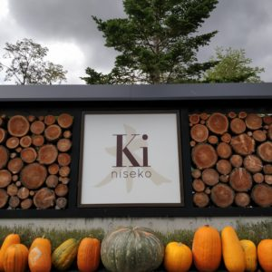 Pumpkins At Ki