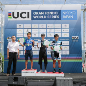 Niseko Classic 2017 Winners