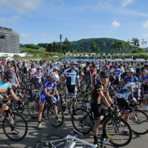Niseko Classic Starting Point