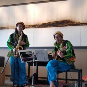 Jazz Min Live April 2018 5