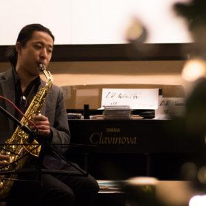 Jazz Min