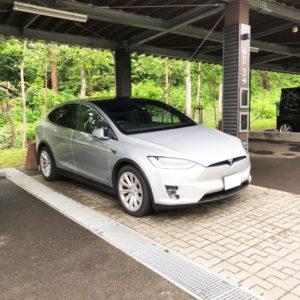 Ki Guest Tesla Car 3