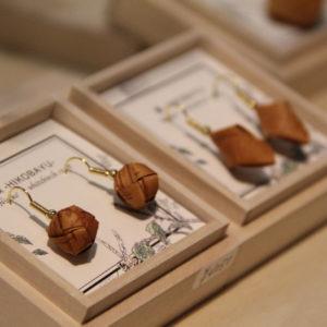 Ki Gift Shop Earring By Hikobayu