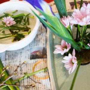 Ki Niseko Flower Making Workshop Lr 10