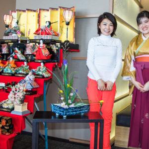 Ki Niseko Flower Making Workshop Lr 13