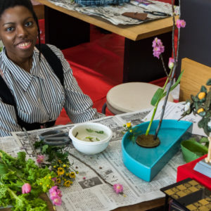 Ki Niseko Flower Making Workshop Lr 8