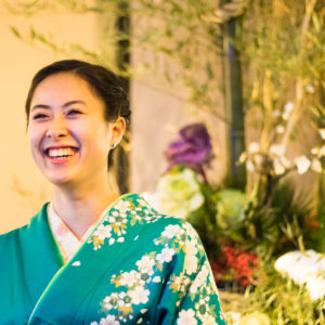 Ki Niseko Sake New Years 10