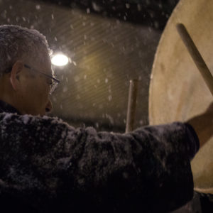 Koryu Drumming 12 17 17 2