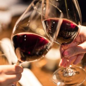 Masi Wine Dinner 2018