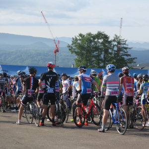 Niseko Classic Riders
